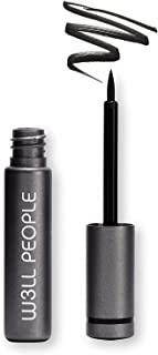 W3LL PEOPLE - Natural Expressionist Liquid Eyeliner - Vegan, Hypoallergenic, Cruelty-Free | Clean, Non-Toxic Makeup
