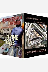 Dying Days: Siege 1 And 2 Set (English Edition) Format Kindle