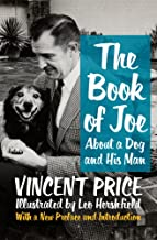 vincent price books