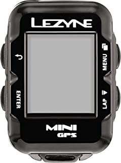 featured product LEZYNE Mini GPS Cycling Computer w/Mount