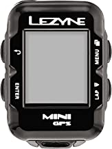 LEZYNE Mini GPS Cycling Computer w/Mount