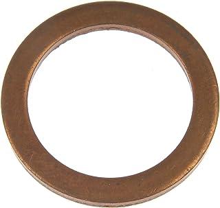Dorman 65278 Copper Oil Drain Plug Gasket, Pack of 2