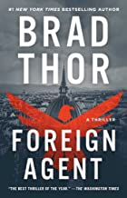 Foreign Agent: A Thriller (15) (The Scot Harvath Series)