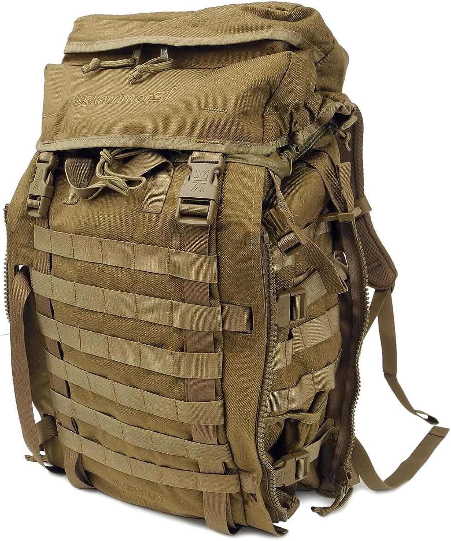 Karrimor SF Predator Patrol 45 PLCE Backpack One Size Coyote