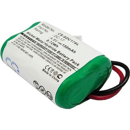 H/ückmann 144258 Bague Maintenance SmartCharge RESC404 cycle de charge multi-niveaux pour d/émarrage//arr/êt automatique de la batterie
