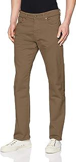 GANT Heren Regular Desert Jeans Recht