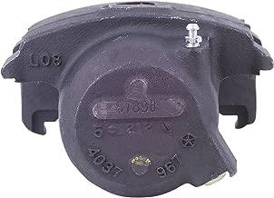 Cardone 18-4076 Remanufactured Domestic Friction Ready (Unloaded) Brake Caliper