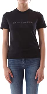 Calvin Klein womens J20J208608 T-Shirts