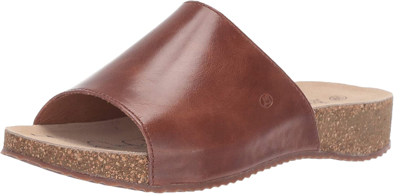 Josef Seibel Women's Tonga 51 Slide Sandal