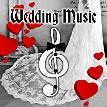 Wedding Music – Romantic Piano Music for Wedding Reception, Background Music for Wedding Ceremony and Romantic Dinner, Smooth Jazz for Wedding Anniversary & Proposal