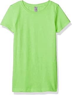 girls neon t shirt