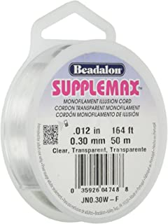 Beadalon Supplemax 0.30 mm (0.012