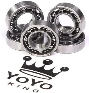 5 Pack of Narrow Responsive C bearings Yoyo King