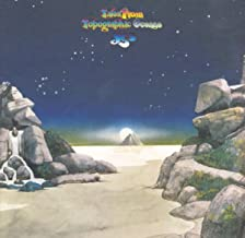 Tales From Topographic Oceans (Steven Wilson Mix)(3Cd/Blu-Ray Aud)