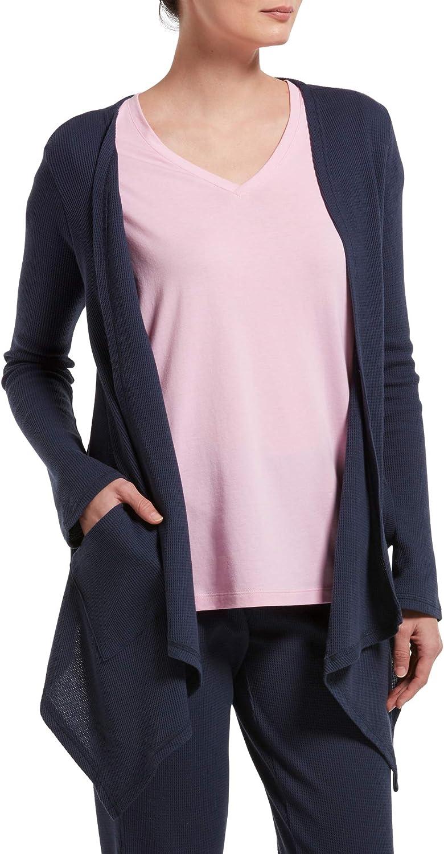 HUE Women's Sleepwear Cardigan