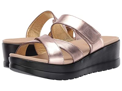 Alegria Mira (Rose Gold) Women