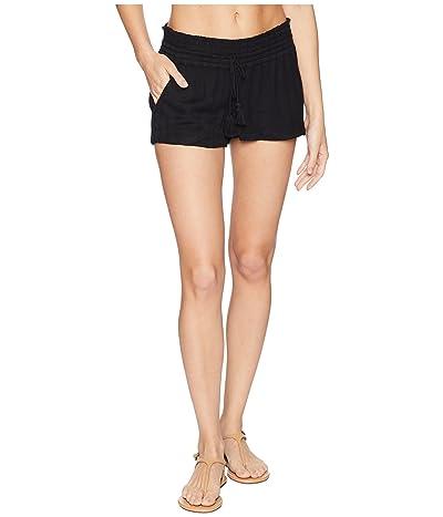 Roxy Oceanside Shorts Dobby (Anthracite) Women