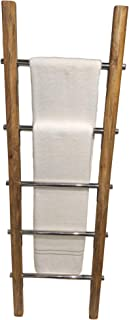 ladder style towel rack