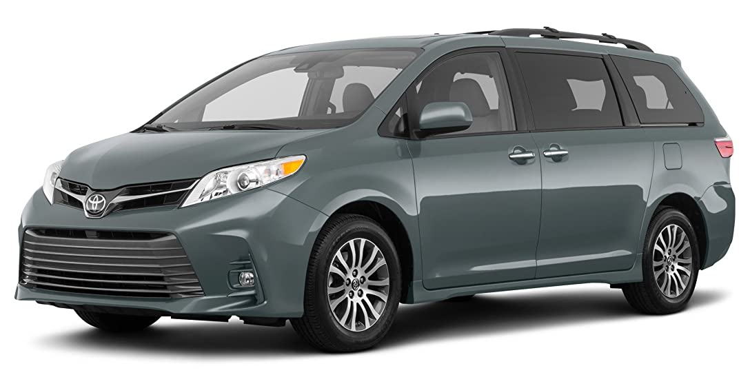 Amazon Com 2018 Toyota Sienna Reviews Images And Specs Vehicles