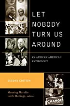 Let Nobody Turn Us Around: An African American Anthology, Second Edition