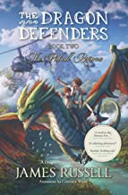 The Dragon Defenders - Book Two: The Pitbull Returns
