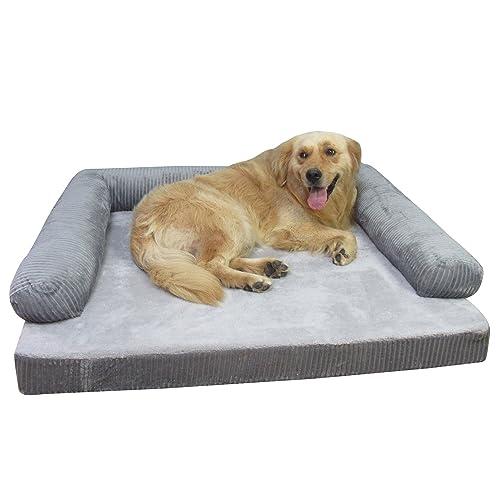 Astonishing Xl Dog Sofas Amazon Co Uk Home Interior And Landscaping Palasignezvosmurscom