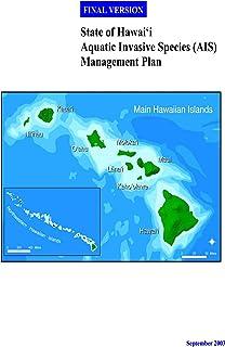 State of Hawai'i Aquatic Invasive Species (AIS) Management Plan