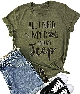 jeep women