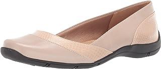 حذاء باليه مسطح للنساء ديجا فو من لايف سترايد, (توب), 37 EU Wide