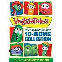 VeggieTales: 25th Anniversary 10-Movie Collection