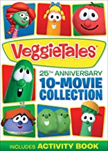 Best veggie tales stories Reviews