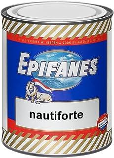 Epifanes Paint Nautiforte white 750 ml