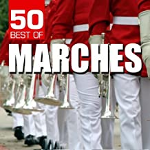 50 Best of Marches