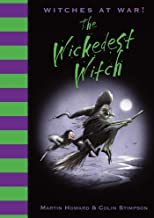 The Wickedest Witch (Witches at War!)