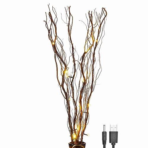 Twig Decor: Amazon.com