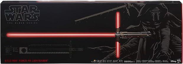 Star Wars - E7 Force Fx Sable Kylo Ren (Hasbro B3925EU4)