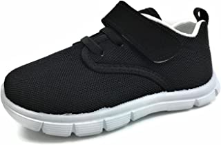 Kids Toddler Sneakers Slip On Comfort Athletic Shoes - No Tie - Tennis Shoes