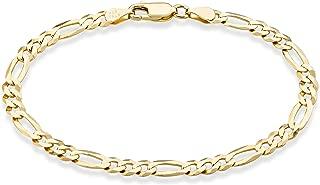bracelet gold silver
