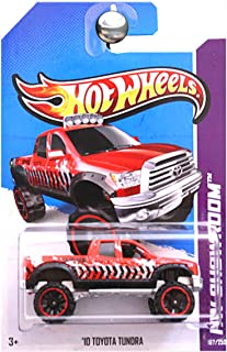hot wheels toyota tundra