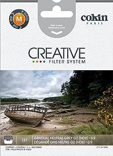 Cokin P-Series Graduated ND Grey G2 Filter