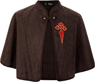 Esclavina de Peregrino Modelo Benedicto
