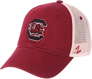 Adult NCAA Touchdown Relaxed Meshback Adjustable Hat