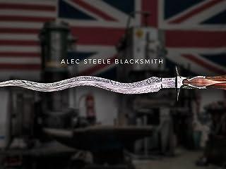 Alec Steele
