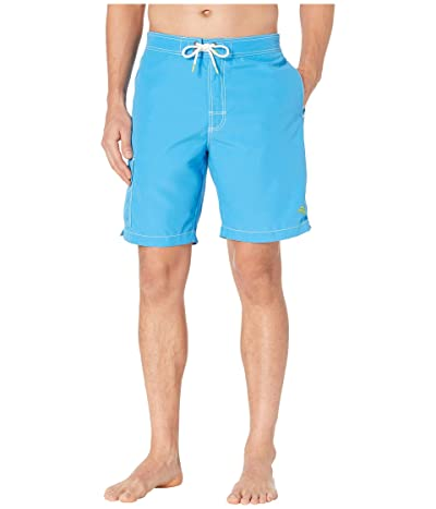 Tommy Bahama Baja Beach Swim Trunk (Blue Canal) Men