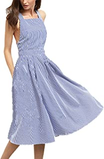 blue and white gingham dress dorothy