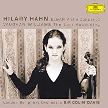 Hilary Hahn Lark Ascending