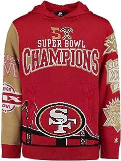 49ers super bowl jacket