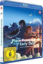 The Place Promised in Our Early Days - Blu-ray