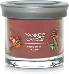 Yankee Candle Home Sweet Home Signature Small Tumbler Candle