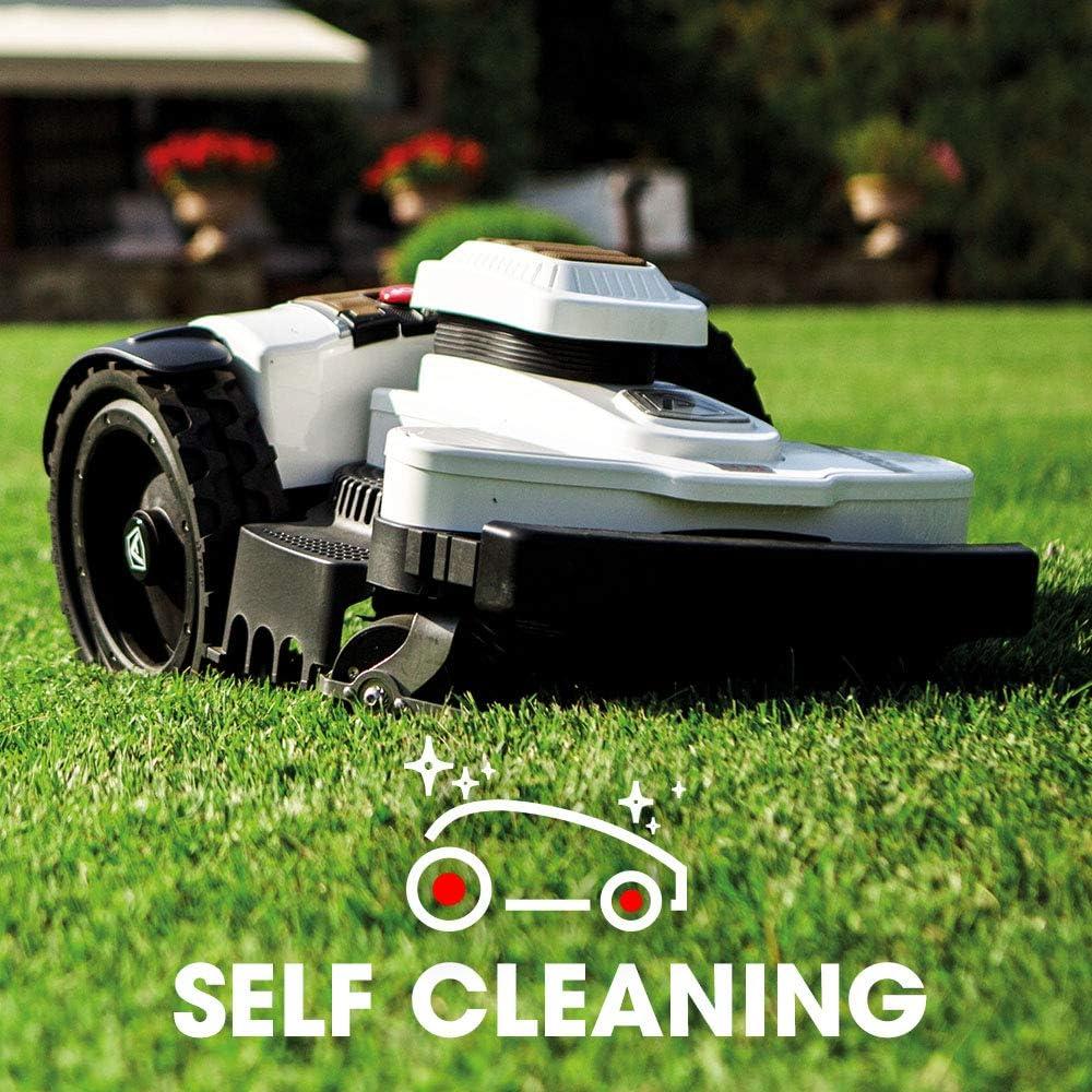 Patio, Lawn & Garden Mowers & Outdoor Power Tools 4.0 Elite Medium ...
